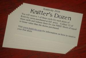 KnittersDozen