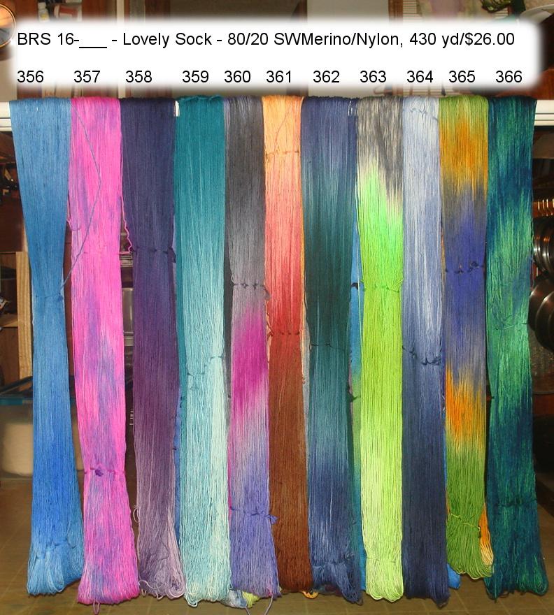 BRS16-27May16-LovelySock-rack