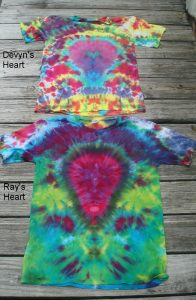 t-shirts-1-hearts-fronts
